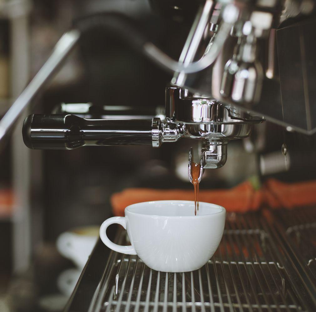 профессиональное кофейное оборудование