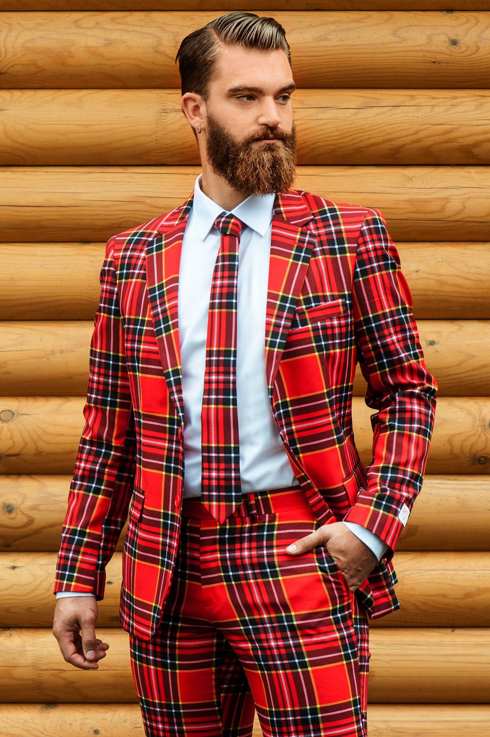 Lumberjack adult