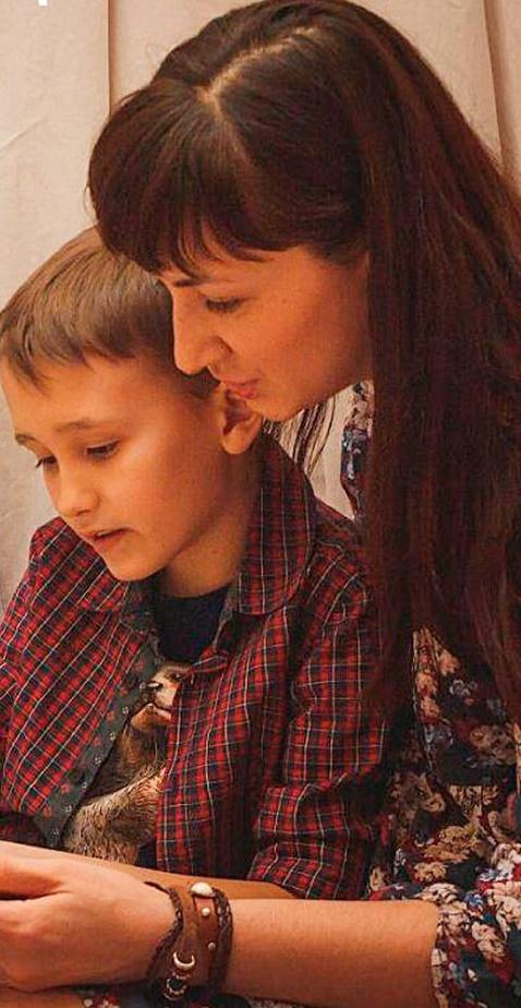 мама, ребенок, дети, воспитание, педагогика