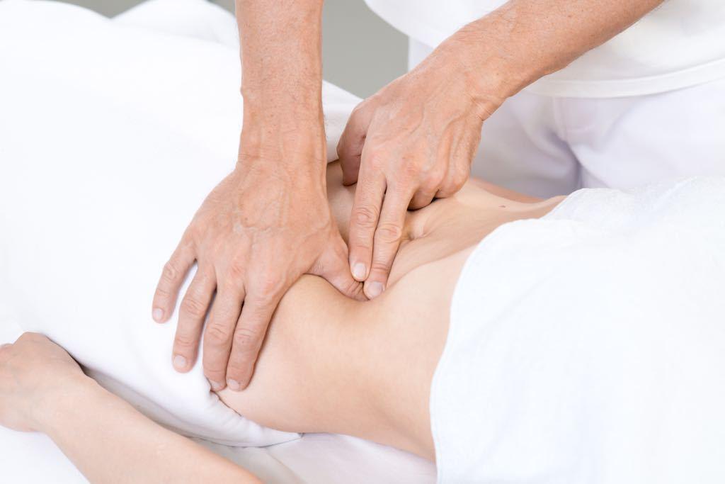 Лимфодренажный Массаж При Похудении. Лимфодренажный массаж: идеальная фигура и чистка организма