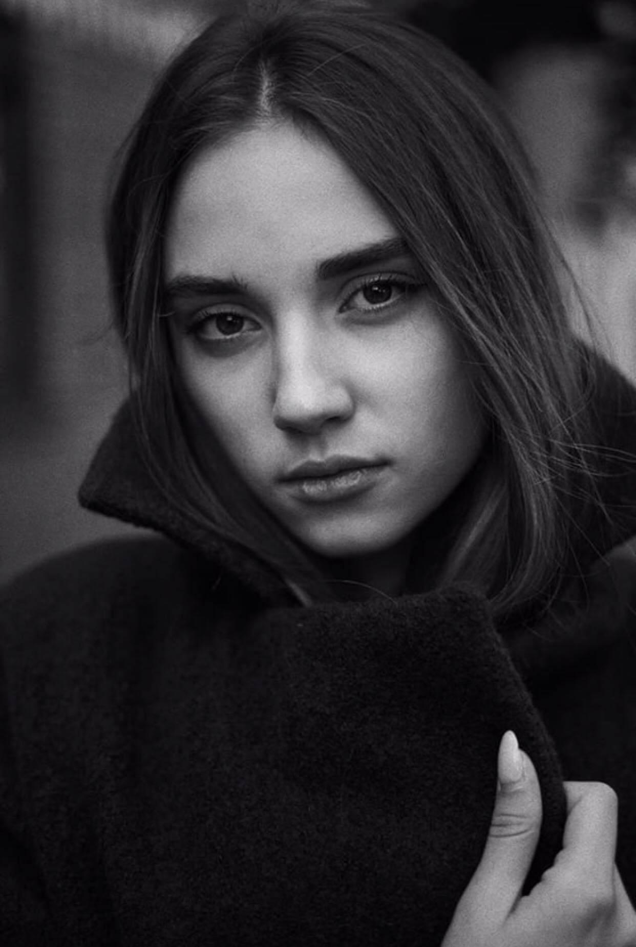 Анастасия Петришина