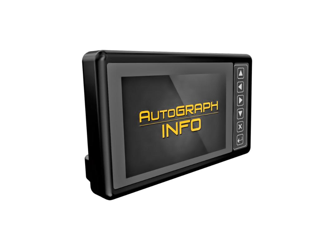 Дисплеи для связи с водителем и отображения параметров движения транспортного средства, а также работы его узлов, агрегатов, различных датчиков и дополнительного оборудования.