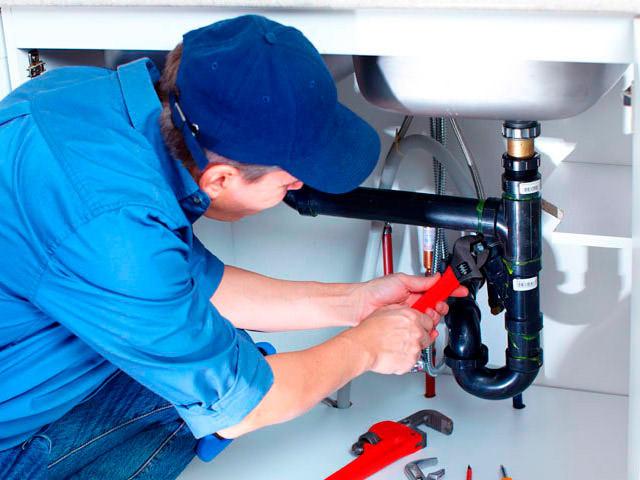 4. Монтаж потолка, установка мебели, подключение стиральной машины и водонагревателя