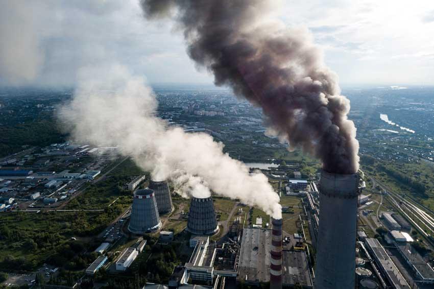 Дымовые газы