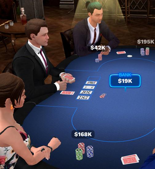 3 д покер играть онлайн казино в пхеньяне