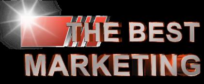 The Best Marketing маркетинговые решения для вашего бизнеса