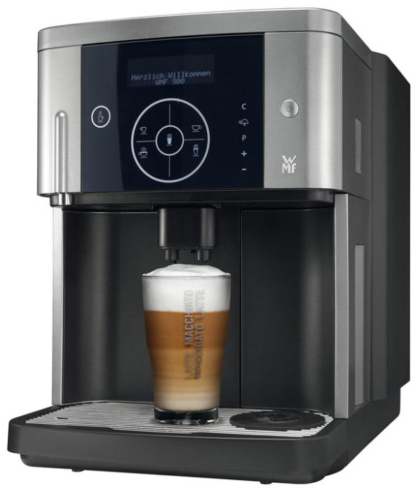 Кофемашина WMF 900s