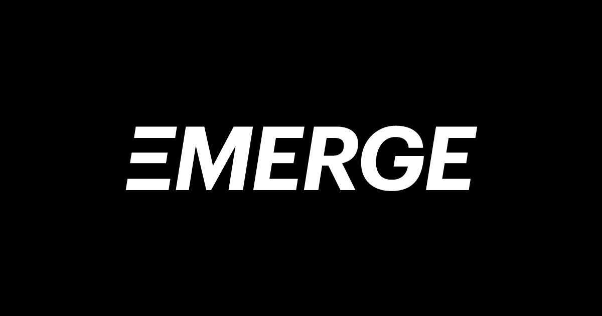 Speakers at EMERGE — International IT Conference 2019 (Minsk, Belarus)