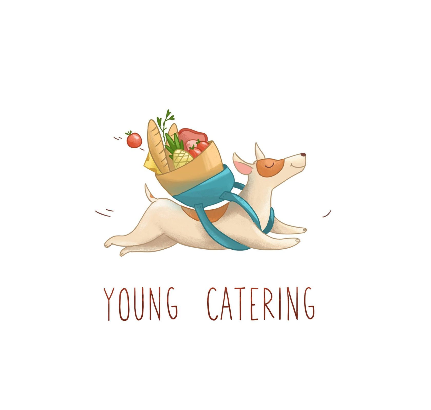 Young Catering Shop