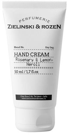 Крема для рук