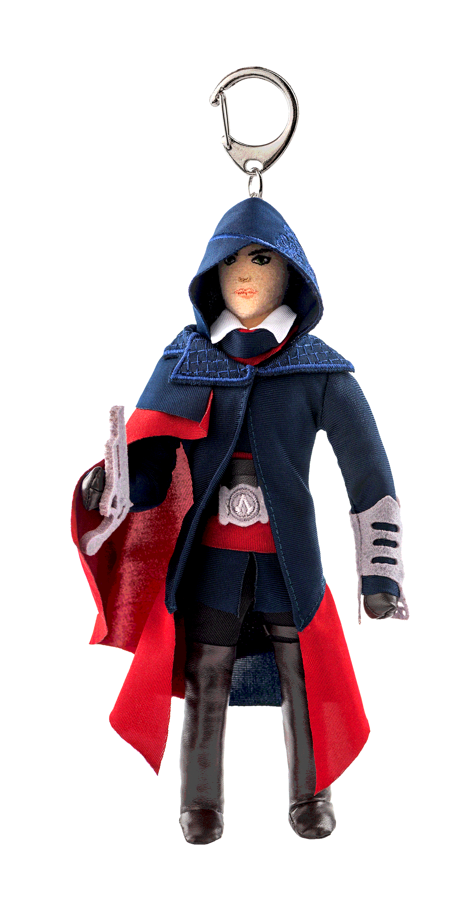 Plush Keychain Evie Frye From The Assassin S Creed Syndicate Game Buy An Official Merchandise Eviefrye jacobfrye assassinscreed assassinscreedsyndicate connorkenway edwardkenway henrygreen assassin ezioauditore syndicate. plush keychain evie frye from the