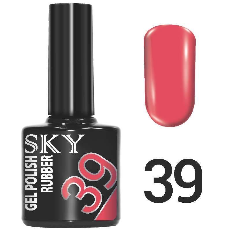 Sky gel №39