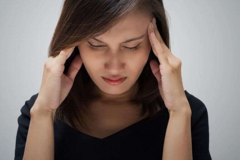 головная боль при наклонах