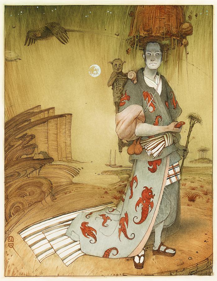 процесс готовки китайские сказки в картинах художников юриспруденция терпит