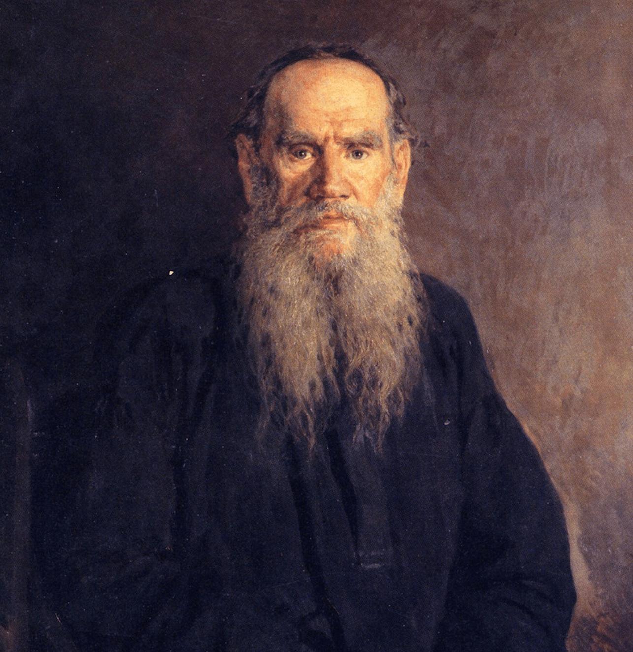 Толстой, Лев Николаевич — Википедия | 1326x1286
