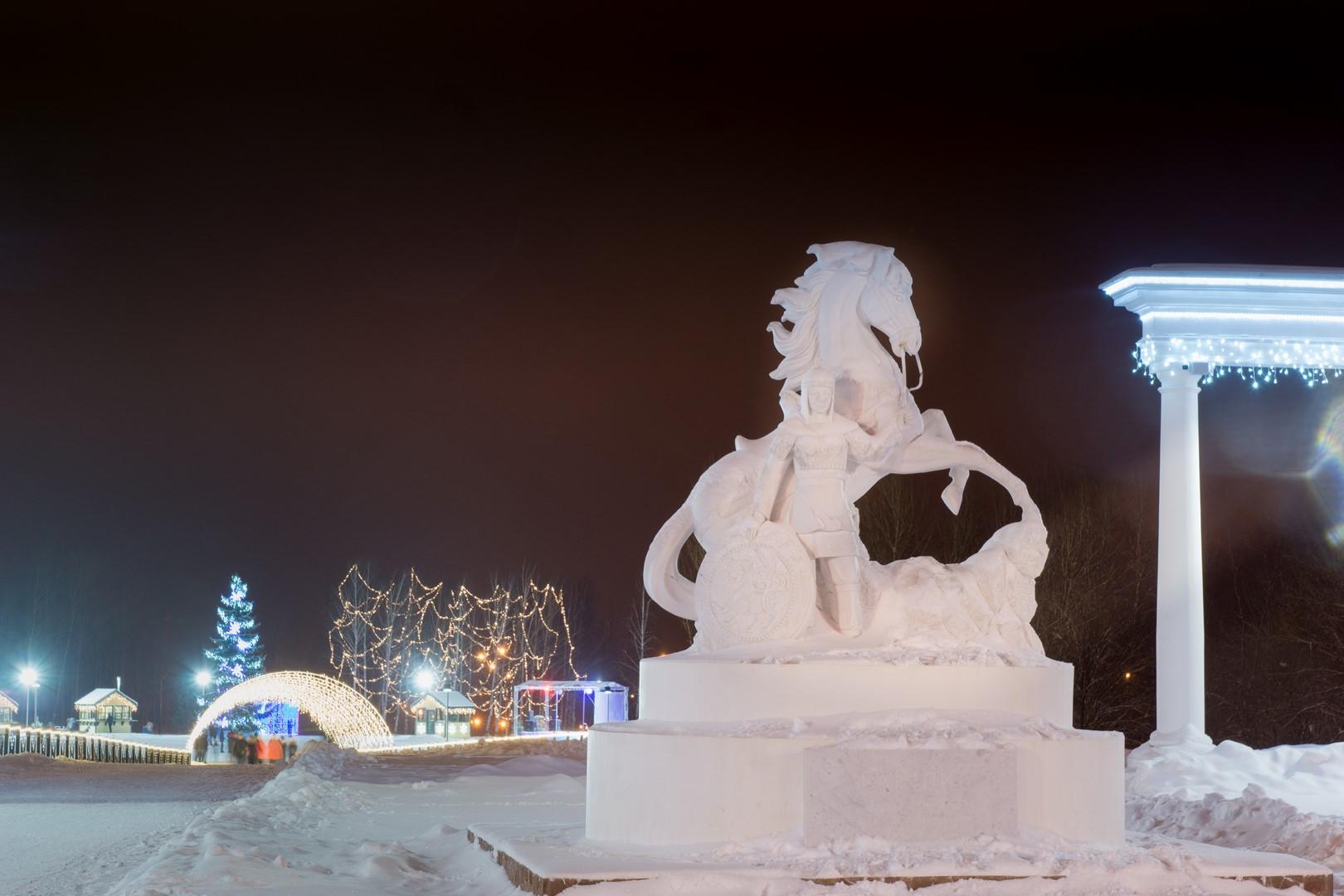есть смотреть фото чебоксары на новый год распоряжению