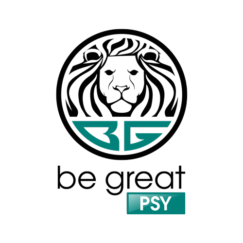 """Be Great """"PSY"""""""