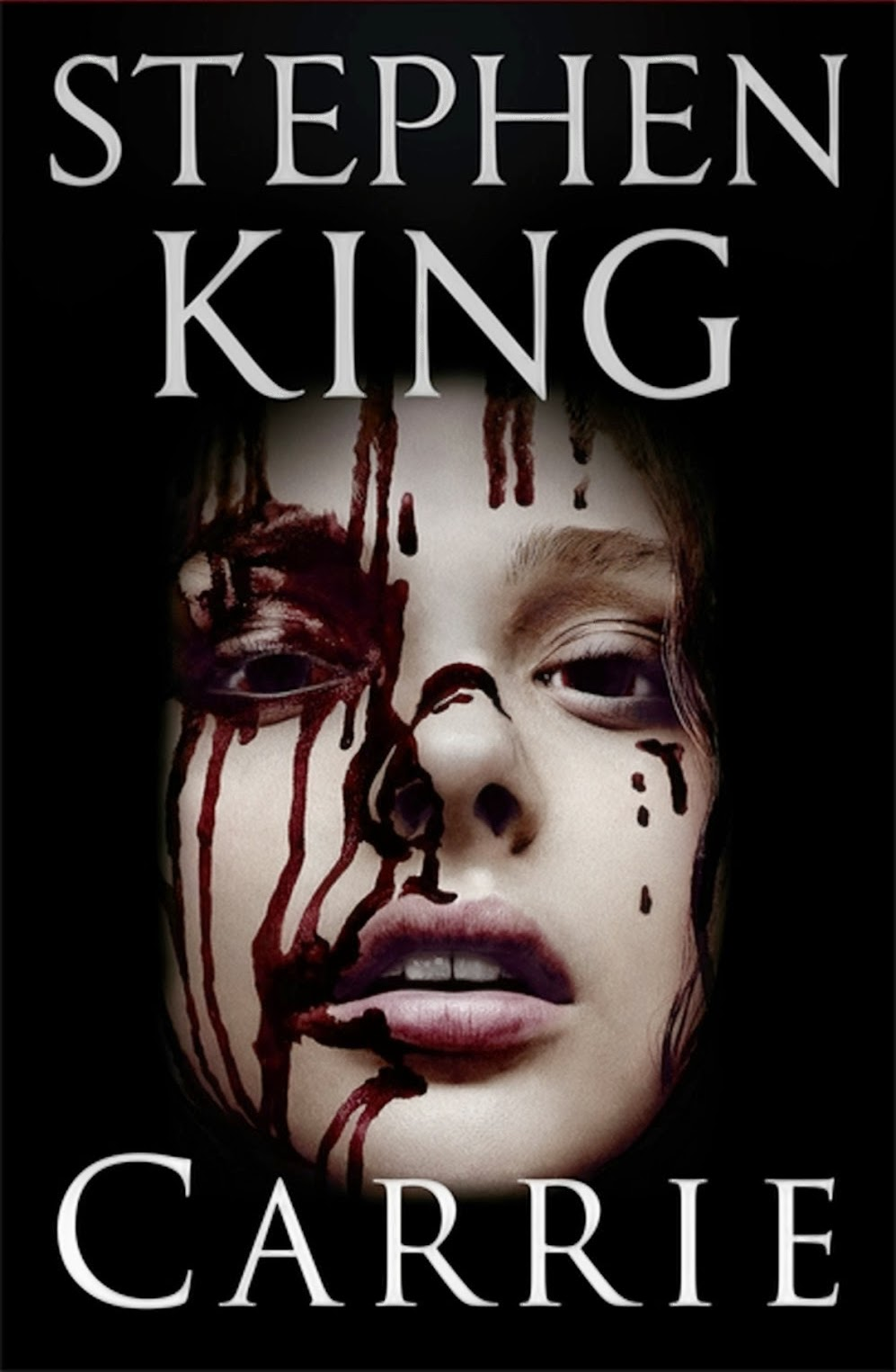 an analysis of carrie by stephen king Standing up with the king:: a critical look at stephen king's epic jenifer michelle d'elia university of south florida follow this and additional works at:http.