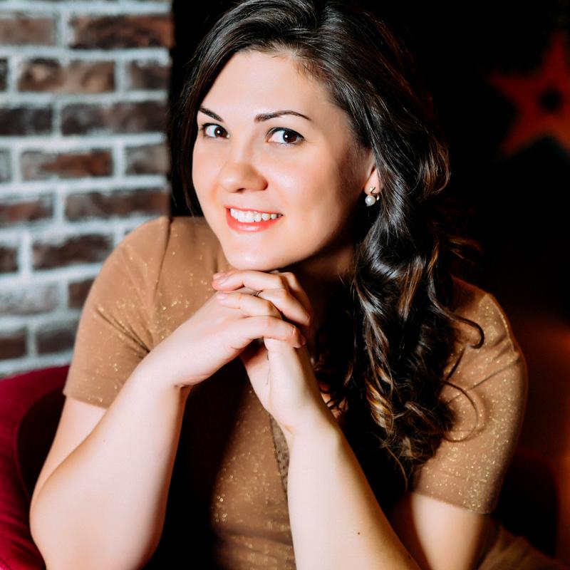 Наталия Кожина, основатель онлайн-школы соционики