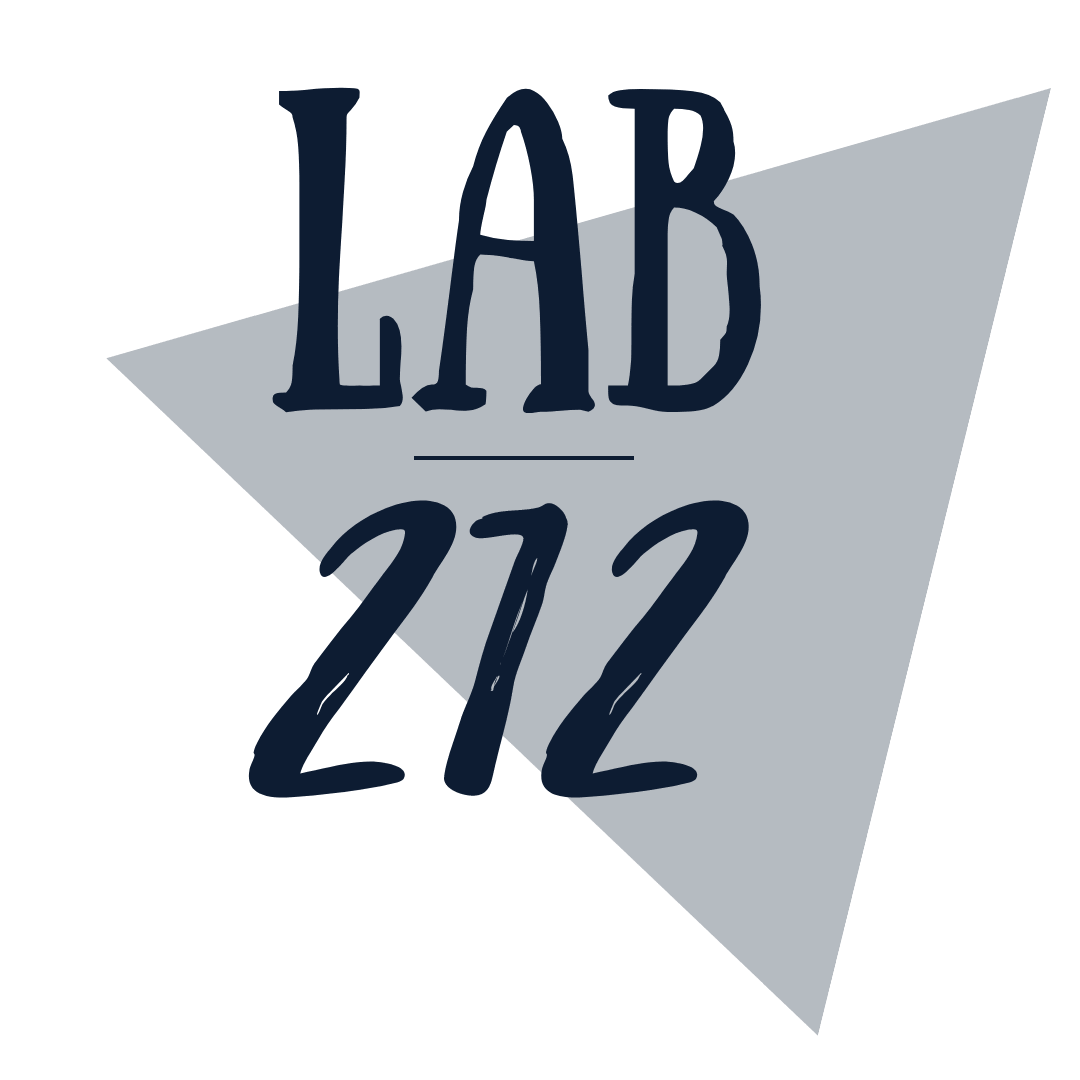 Создание сайтов - Лаборатория 212