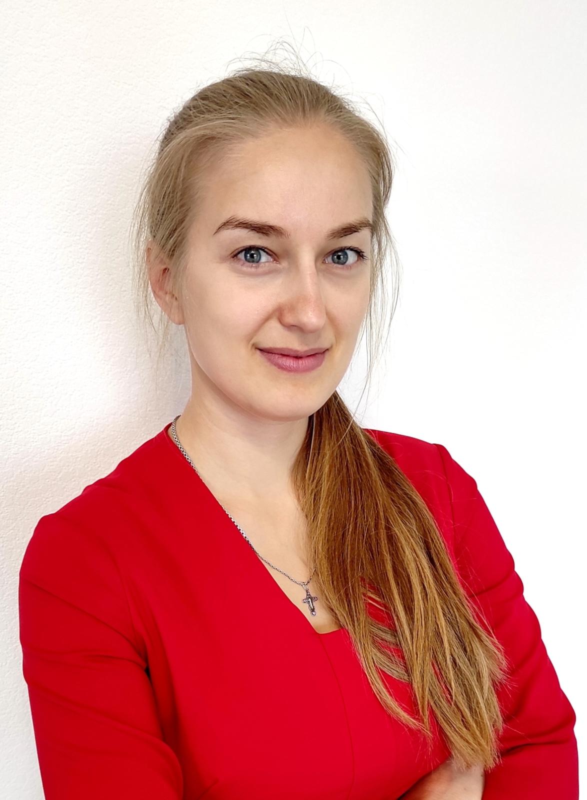 Дарья Леушина репетитор по обществознанию и финансовой грамотности