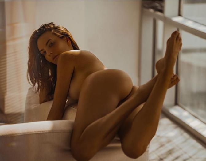 Nudes of salma hayek