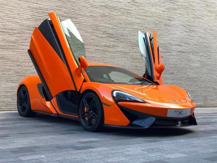 Аренда суперкаров в ОАЭ