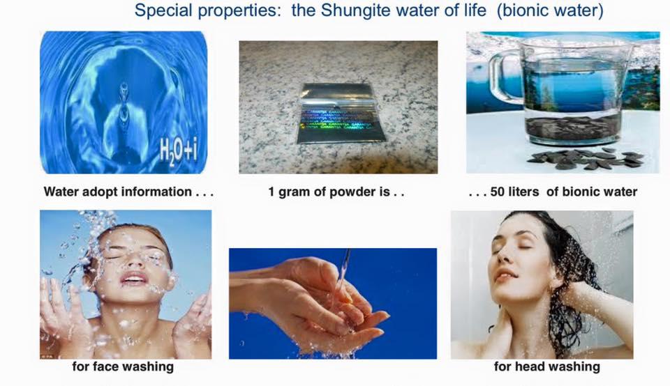 About Shungite|Shungite Laboratory