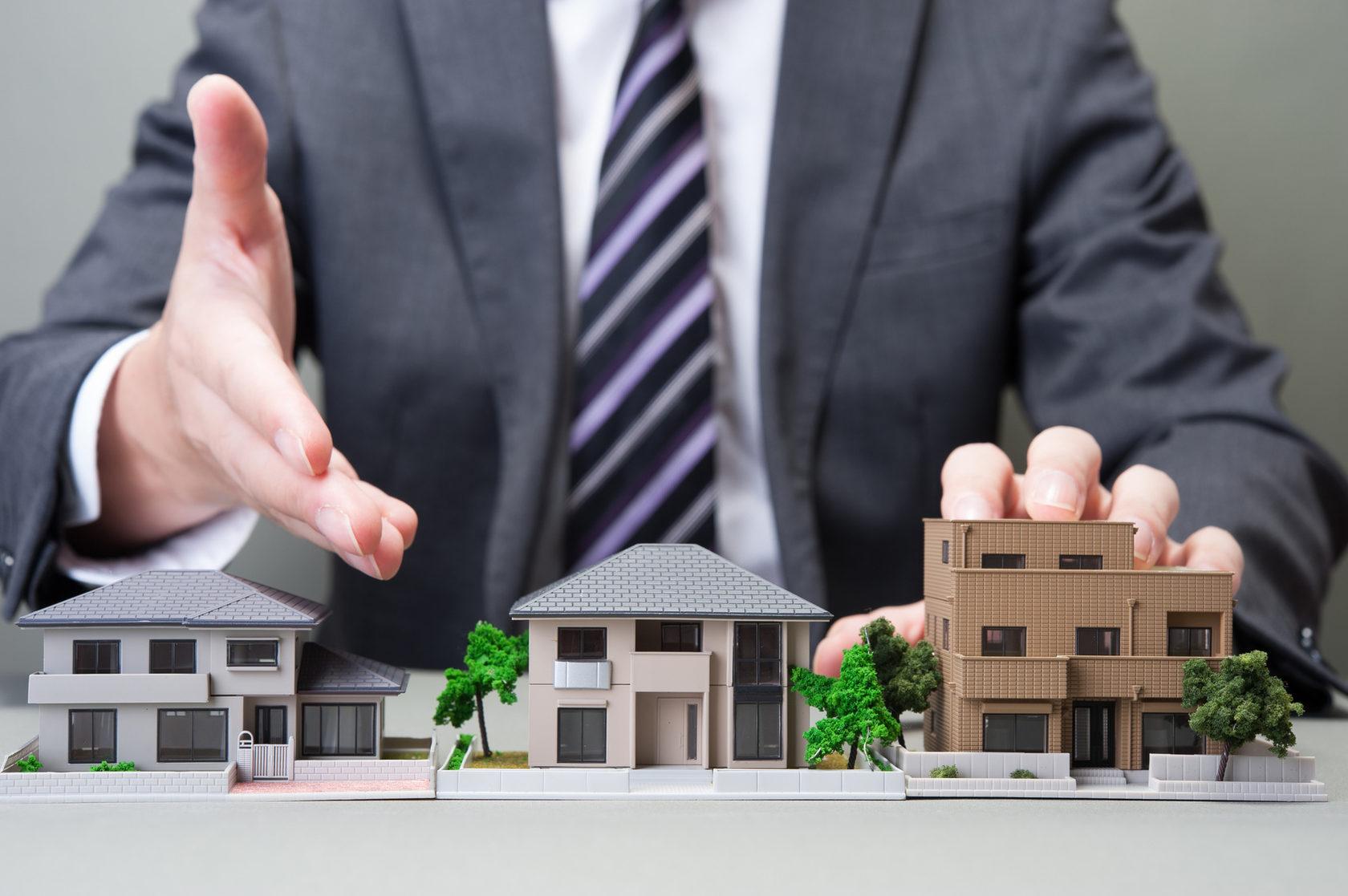 сделка недвижимость