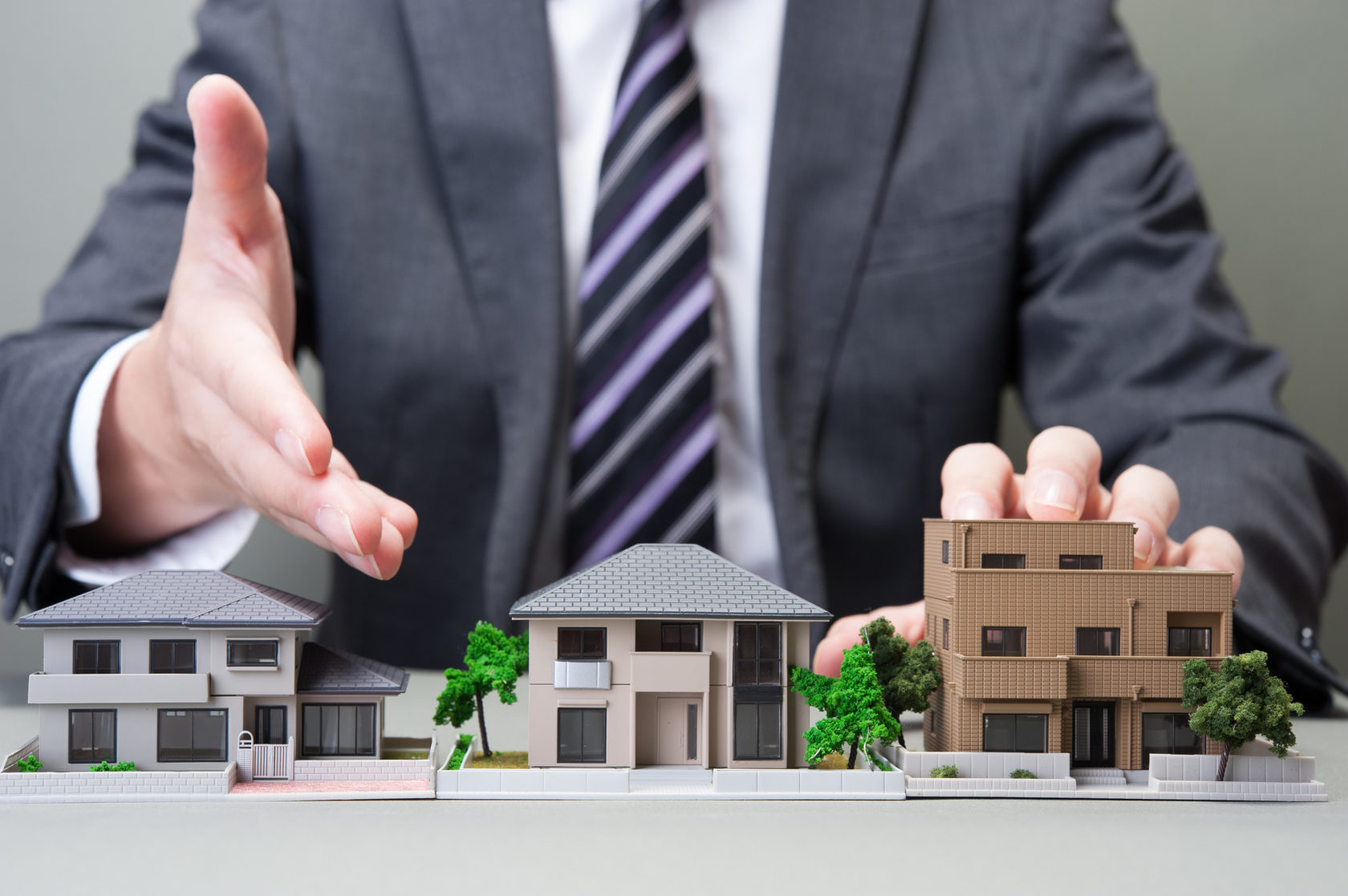 аренда недвижимости у государства