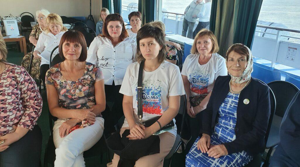 "Татьяна Швыдченко АНО ""Байкал"""