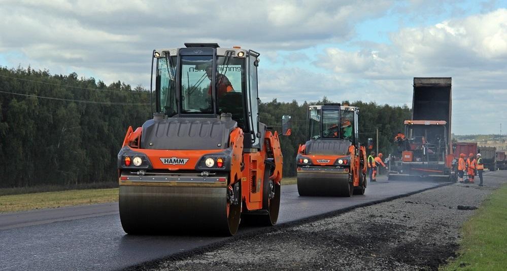 Стоимость строительства новой подмосковной дороги Виноградово — Болтино — Тарасовка составит более 30 млрд руб. (фото: ГК «Автодор»)