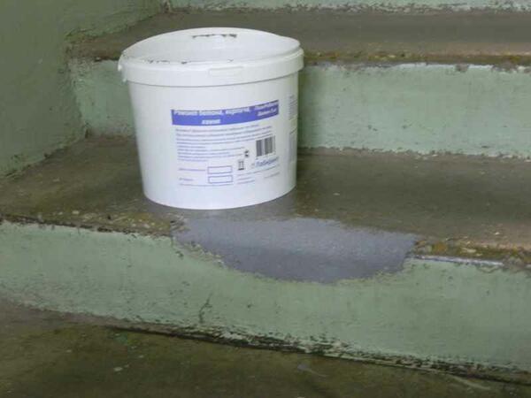 Полирематт бетон цена бетонная смесь для плитки