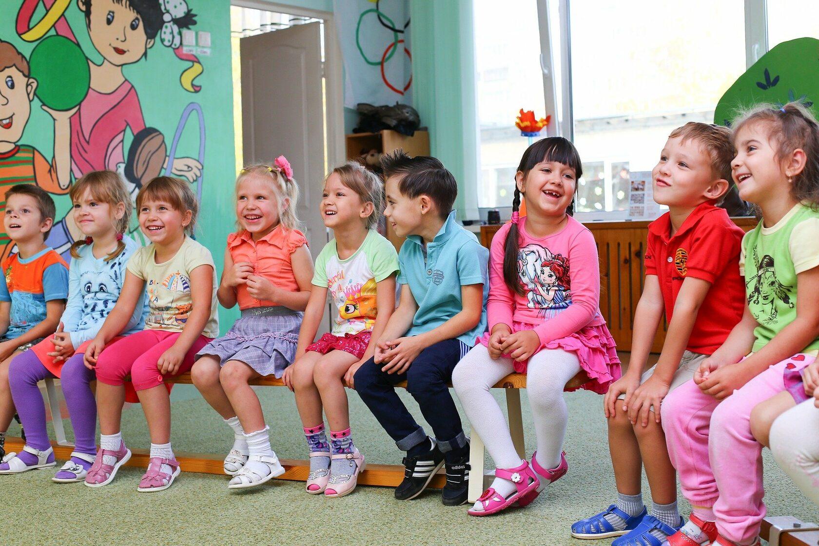 Открыть детский сад по франшизе | Купить франшизу.ру