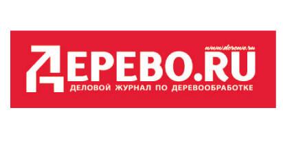 Дерево.РУ, журнал партнер лесопиление.рф