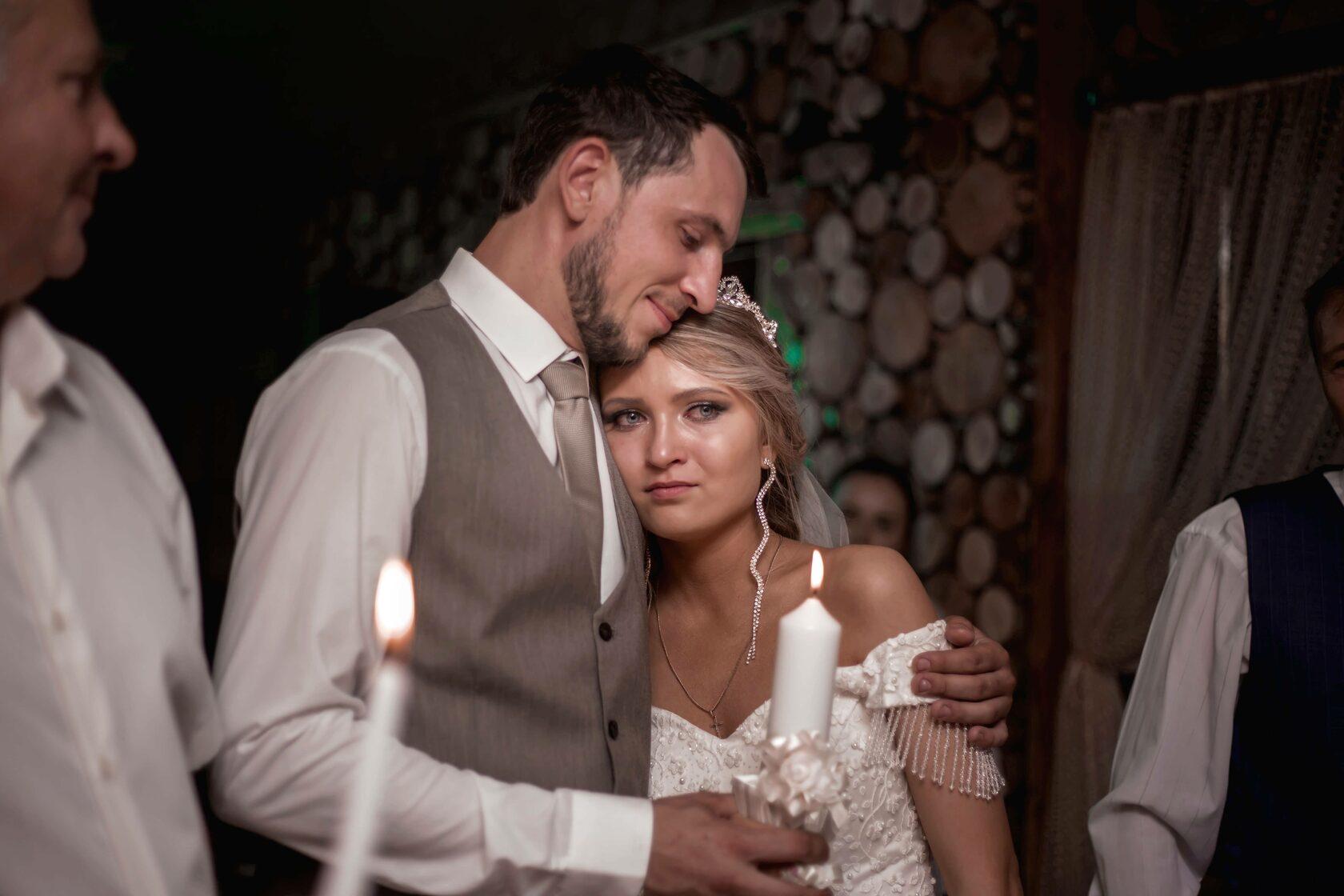 цена свадебной фотосессии Киев