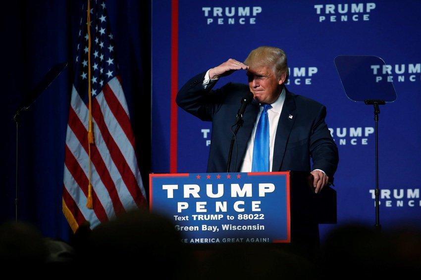дата выборов в президенты в сша разрешение