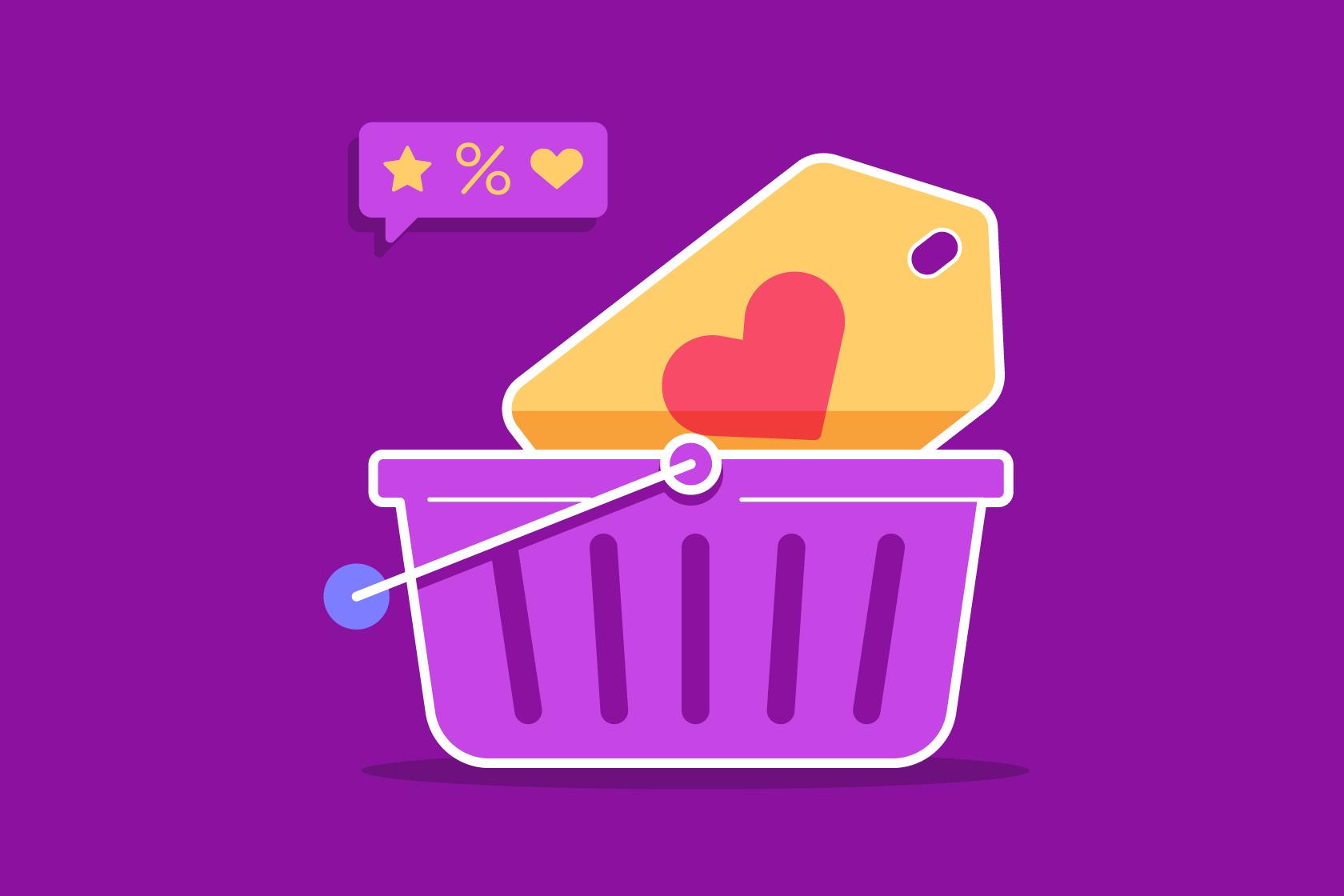 🌚Что заставляет людей делать покупки: 8 причин