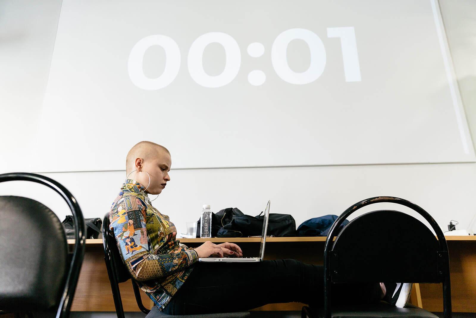 Онлайн-голосование на Polys