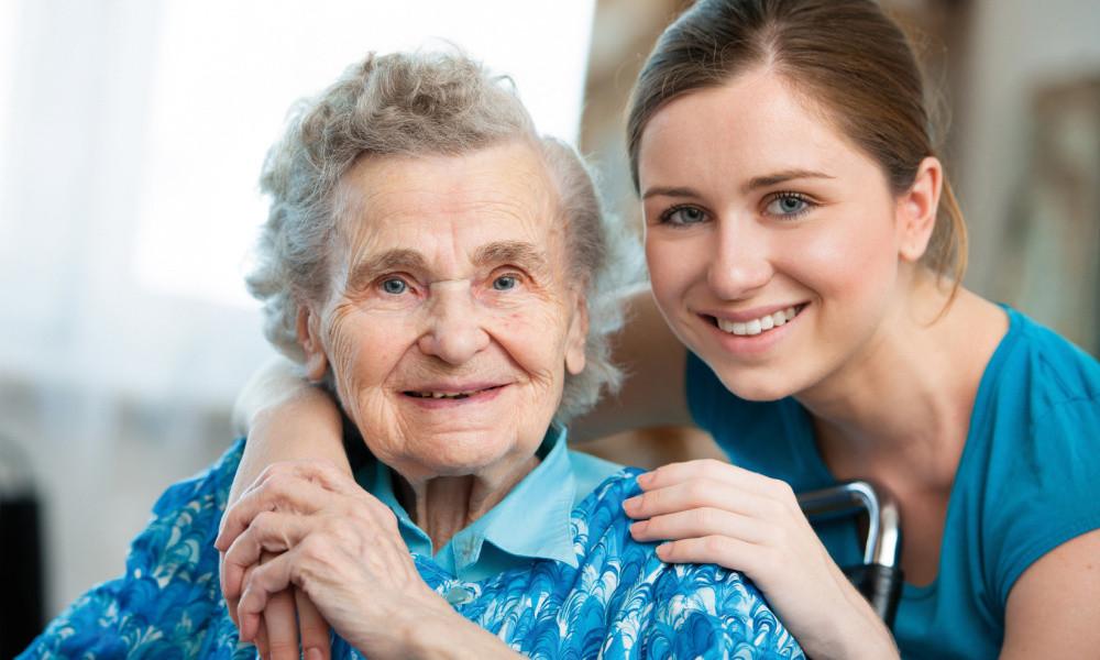Картинки или фото с пожилыми людьми признаком готовности