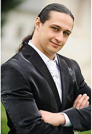 Гургенидзе Реваз Владимирович