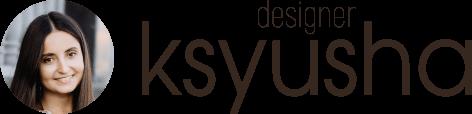 designer ksyusha