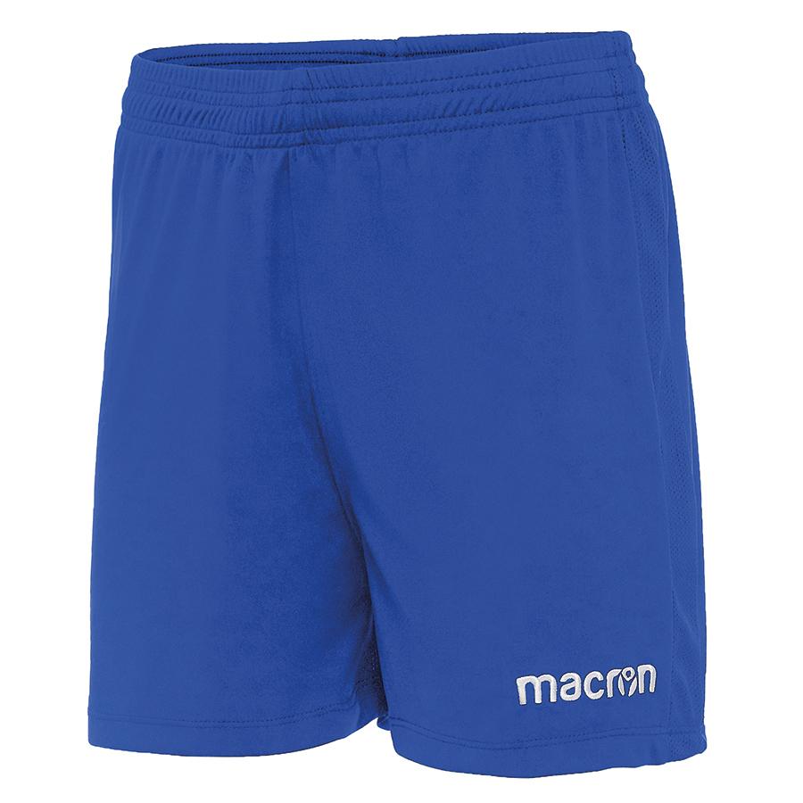Macron ACRUX, Футбольная форма, Форма Macron, Синяя футбольная форма, футбольные шорты