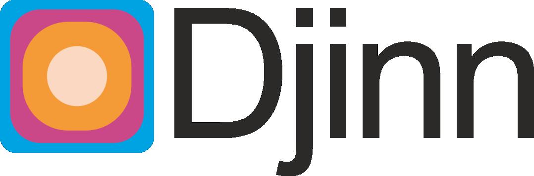 Hello! I'm Djiin