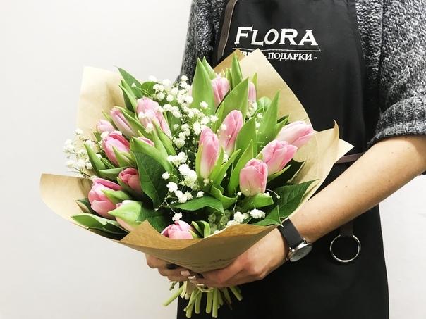 Служба доставки цветов кандалакша