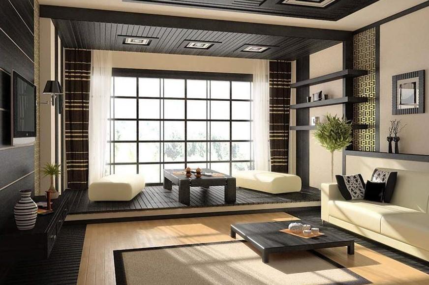 Основная концепция дизайна интерьера в 2021 году