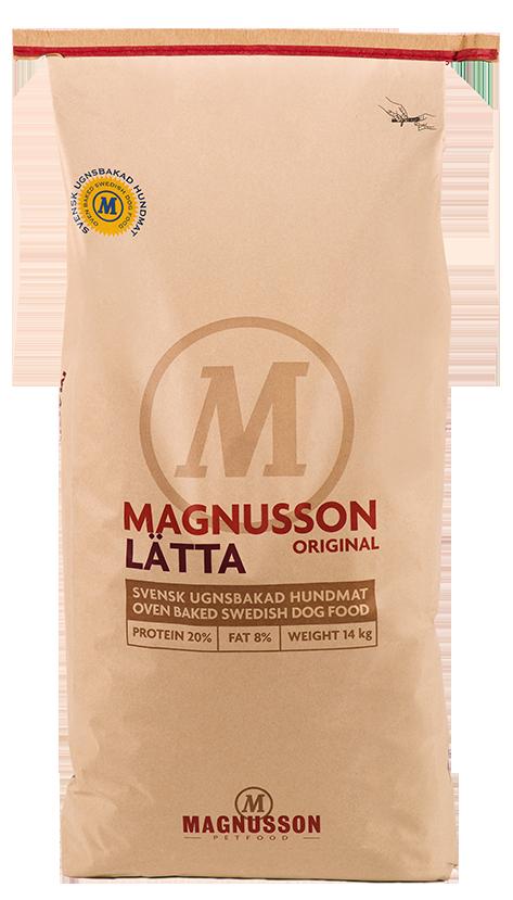 Magnusson Latta