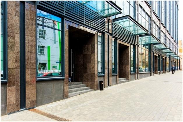 Коммерческая офисная недвижимость краснодаре коммерческая недвижимость аренда спрос уфа