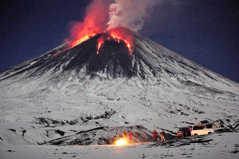 работает ли вулкан