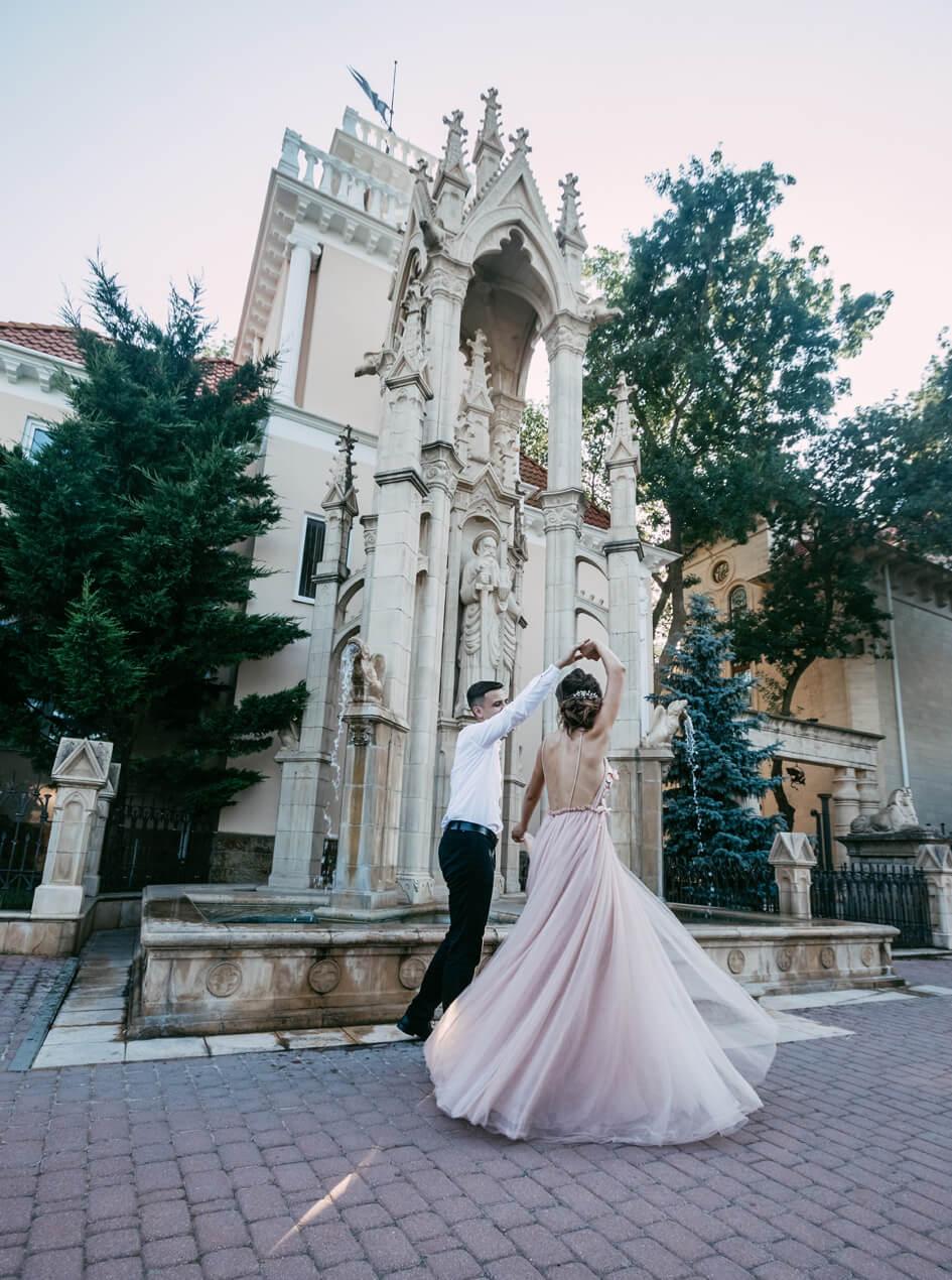 необычные места для свадебной фотосессии краснодар слову